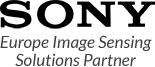 Sony Europe Image Sensing Solutions Partner