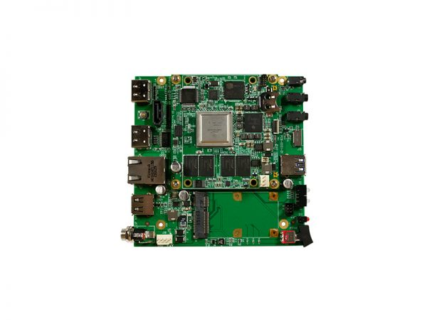 Z3-AM572x-RPS