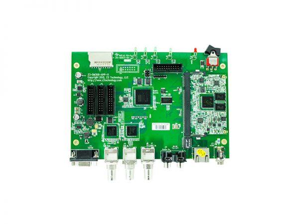 Z3-DM368-SDI-RPS