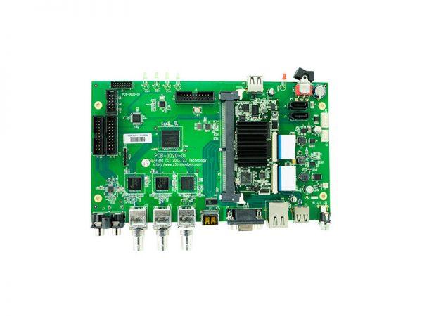 Z3-DM8107-SDI-RPS