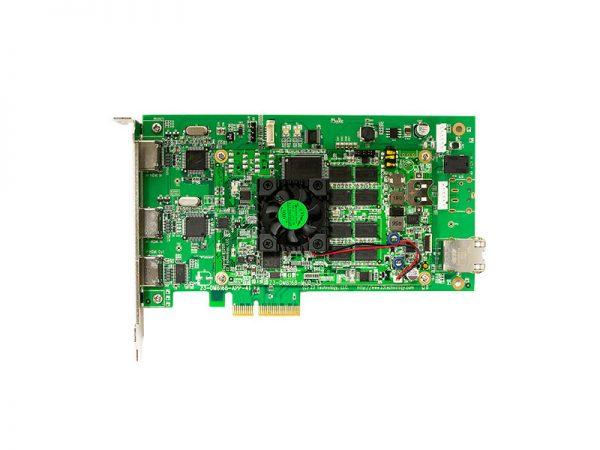 Z3-DM8168-PCI2-RPS