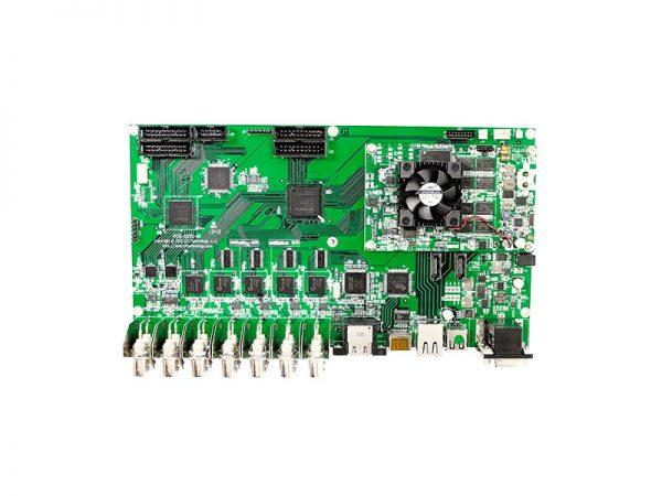 Z3-DM8169-4CH-RPS