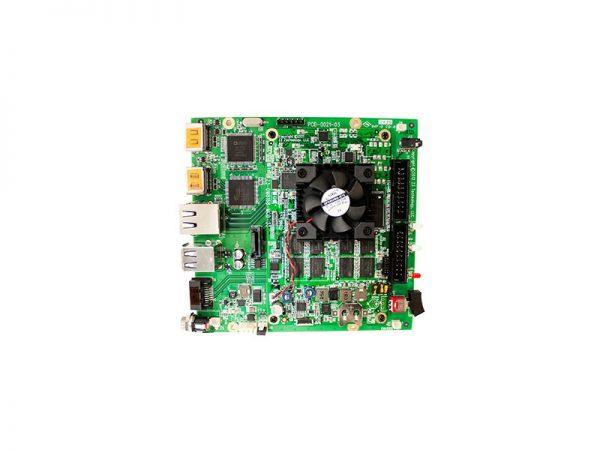 Z3-DM8169-4K-RPS