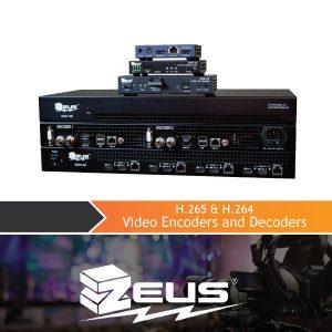 Zeus Catalog Preview