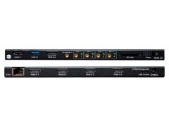 DME-40 Multi-Channel 4K Encoder